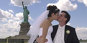 Wedding Cruises in New York City