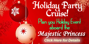 Holiday Dinner Cruises